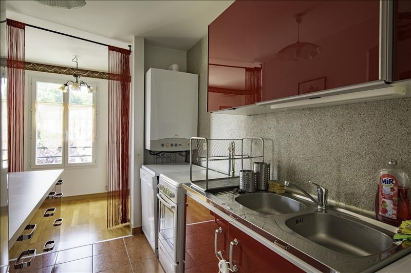 Sale apartment Villeneuve le roi 279000€ - Picture 2