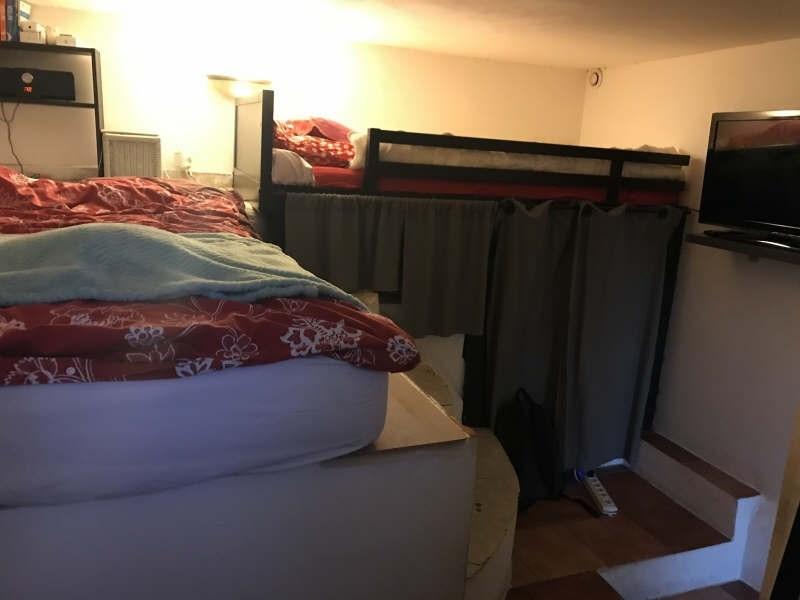 Sale apartment Toulon 109500€ - Picture 5