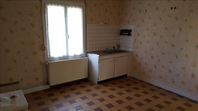 Sale house / villa Thourotte 81000€ - Picture 3