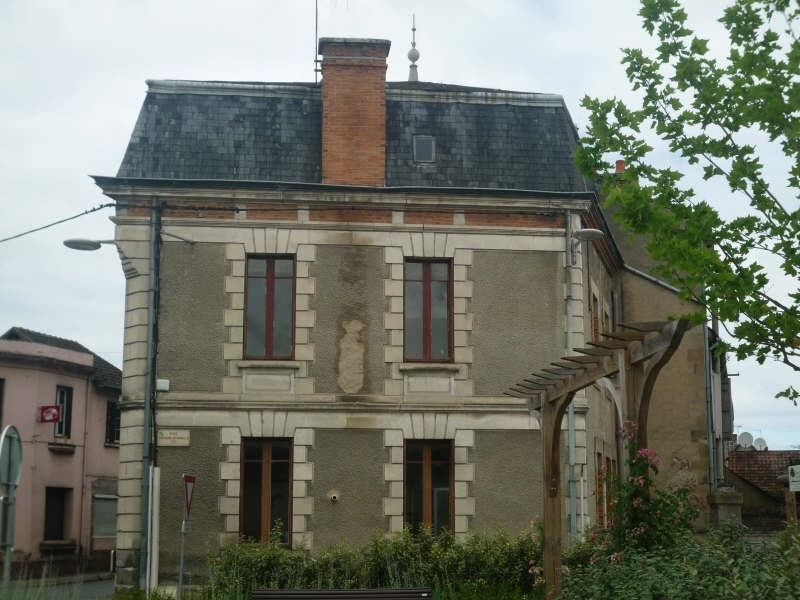 Vente immeuble Bessay sur allier 80 000€ - Photo 1