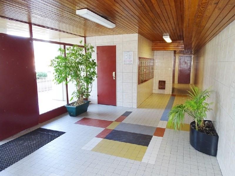 Venta  apartamento Bron 142000€ - Fotografía 10