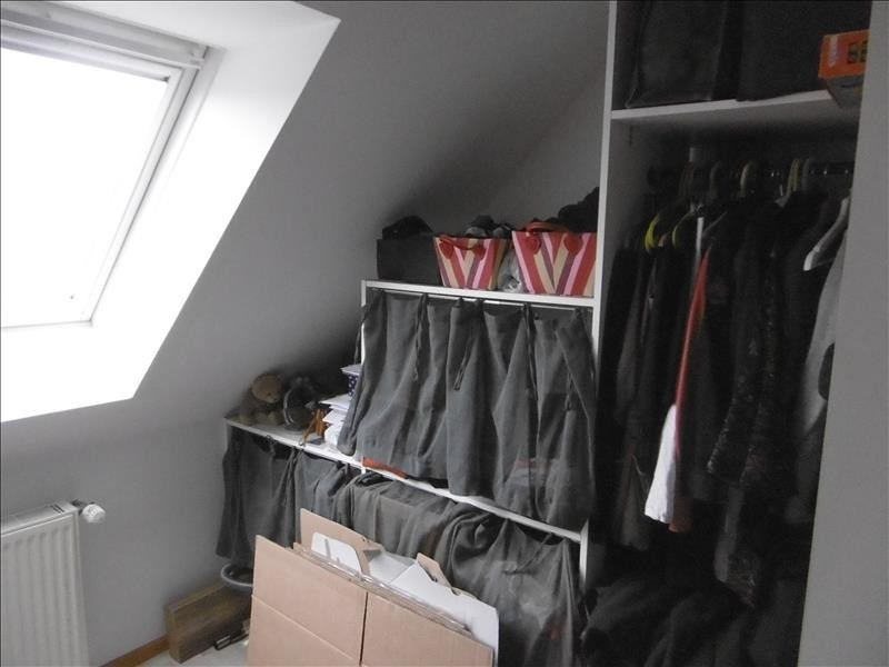 Rental apartment Morschwiller le bas 520€ CC - Picture 5
