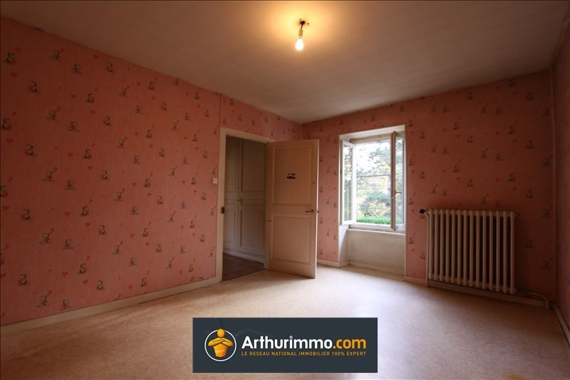Vente maison / villa Vezeronce curtin 116000€ - Photo 6