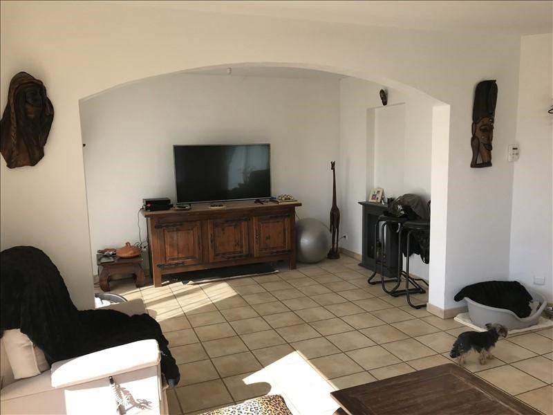 Vente maison / villa La ravoire 494 000€ - Photo 3