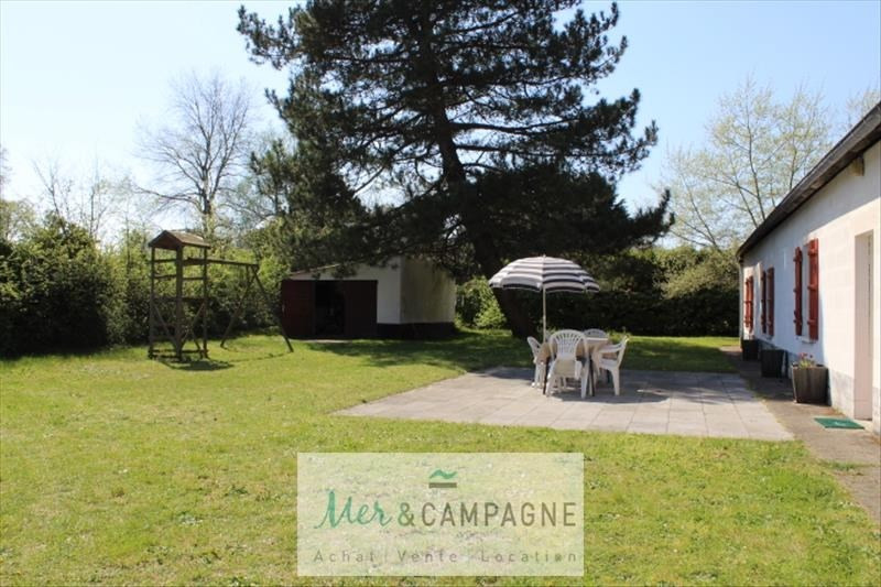 Sale house / villa Routhiauville 265000€ - Picture 2