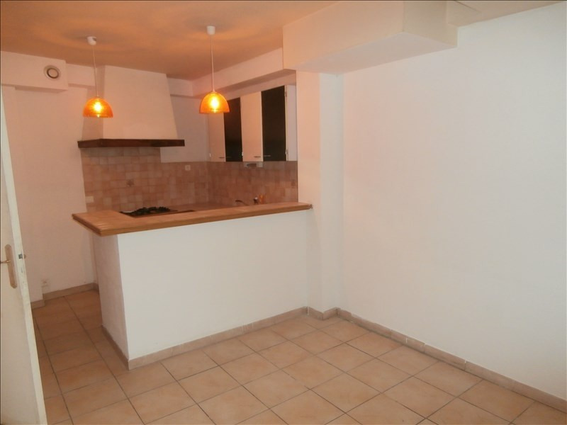 Sale house / villa Manosque 78 000€ - Picture 1