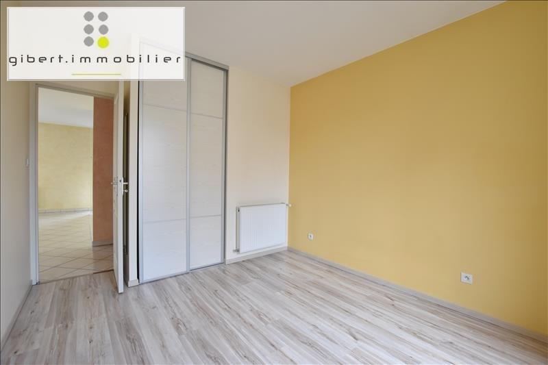 Vente appartement Le puy en velay 149000€ - Photo 7
