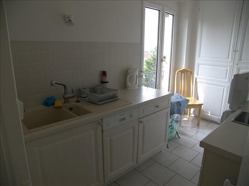 Sale apartment Pacy sur eure 146000€ - Picture 6