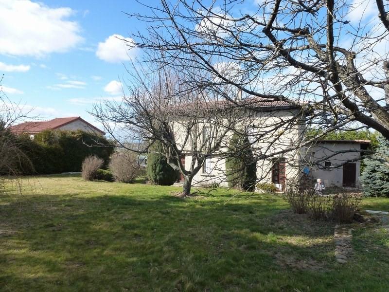 Vente maison / villa Hauterives 185500€ - Photo 5