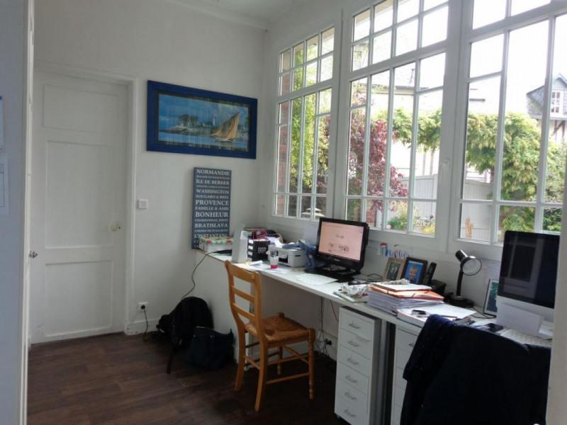Vente maison / villa Lisieux 299250€ - Photo 5