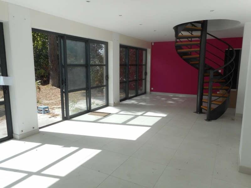 Sale apartment Vaux sur mer 317000€ - Picture 2