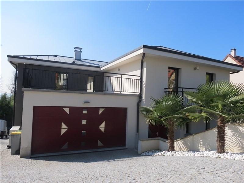 Vente de prestige maison / villa St leu la foret 1280000€ - Photo 6