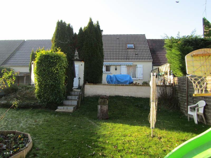 Sale house / villa Meru 211000€ - Picture 2