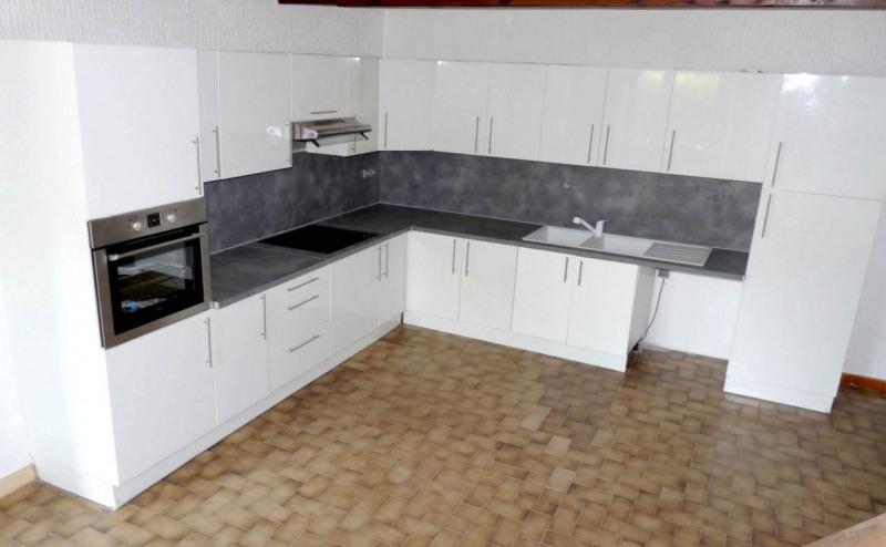 Venta  apartamento La roche-sur-foron 265000€ - Fotografía 5