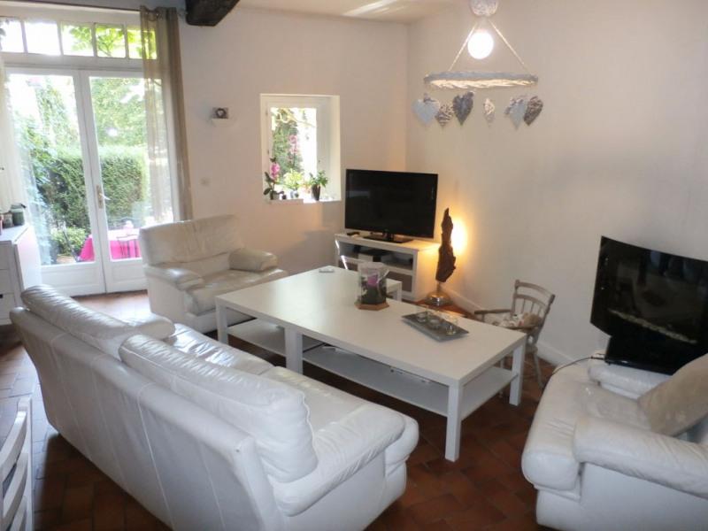Vente maison / villa Les andelys 154000€ - Photo 2