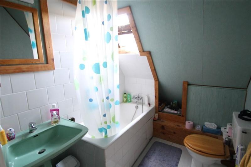 Vente maison / villa Les deserts 285700€ - Photo 7