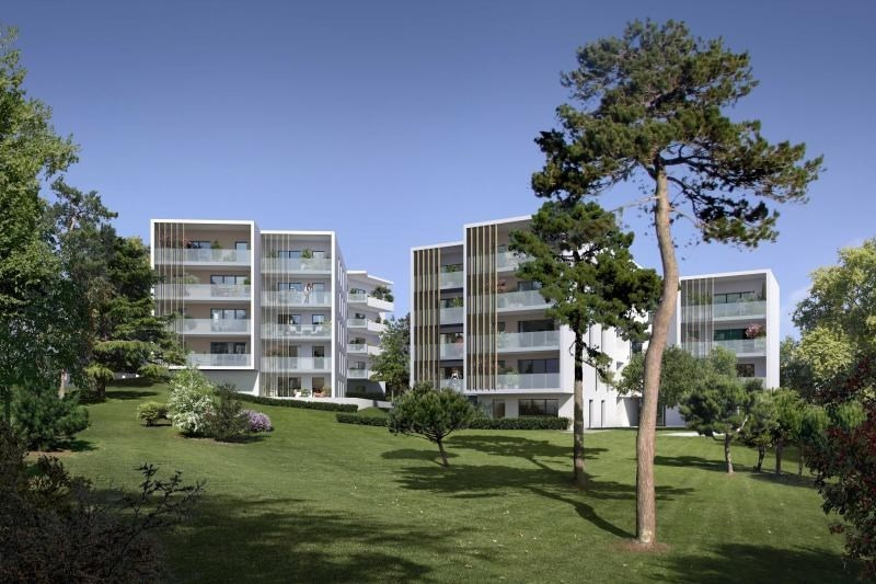 Sale apartment Montpellier 116000€ - Picture 1