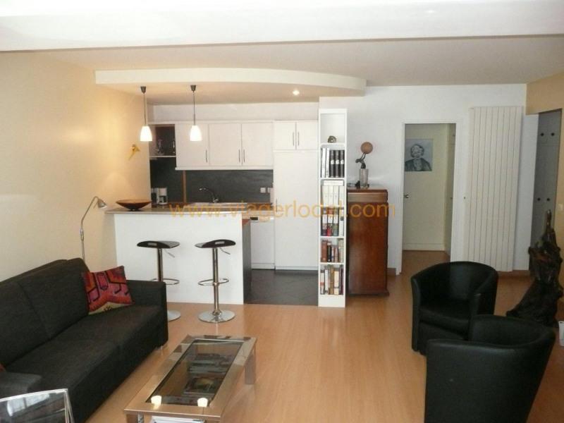 Life annuity apartment Paris 16ème 870000€ - Picture 3
