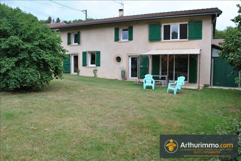 Sale house / villa Meyrieu les etangs 229900€ - Picture 4