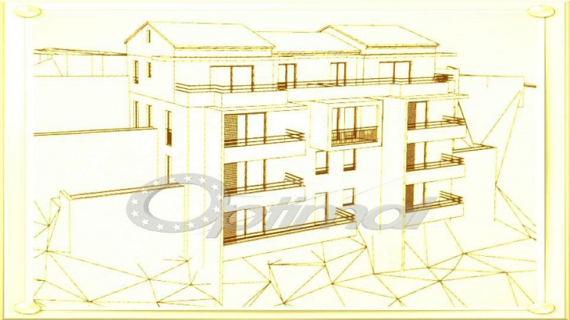 Vente Appartement 2 pièces 61m² Roquebrune-Cap-Martin