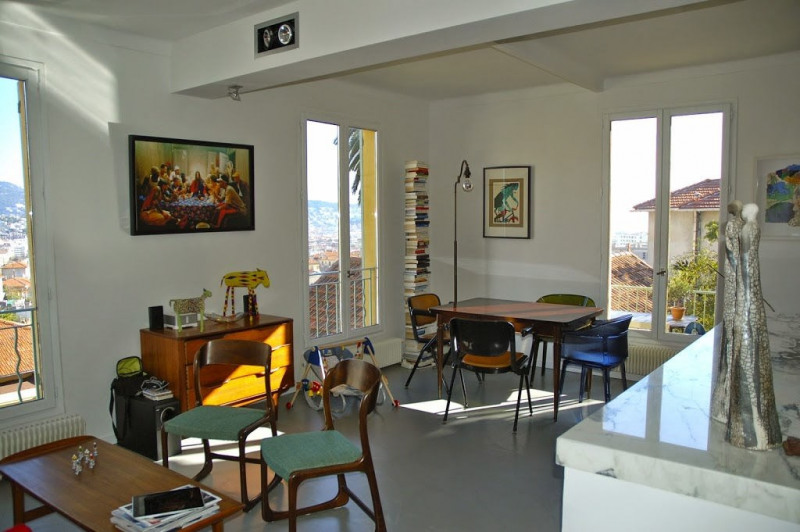 Sale house / villa Nice 530 000€ - Picture 6