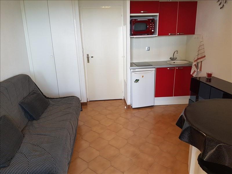 Vente appartement Sanary sur mer 140000€ - Photo 3