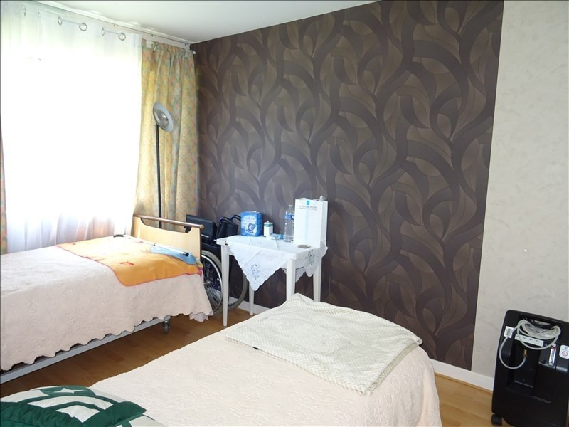 Sale apartment Marly le roi 286 000€ - Picture 7