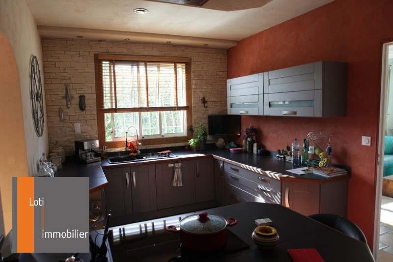 Vente de prestige maison / villa Royan 650000€ - Photo 5