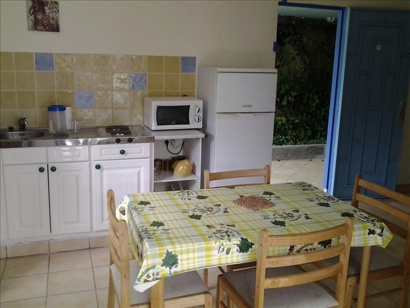 Sale house / villa Ste anne 495500€ - Picture 6