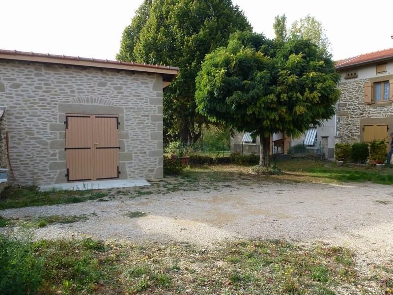 Sale house / villa St martin d aout 360000€ - Picture 3