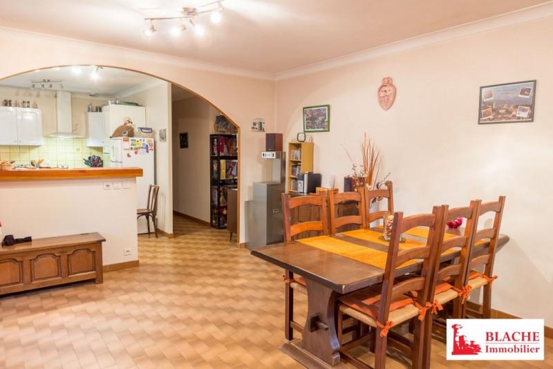 Sale house / villa Grane 254000€ - Picture 2