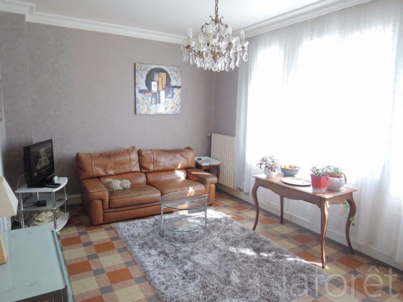 Vente maison / villa Pont audemer 147780€ - Photo 3