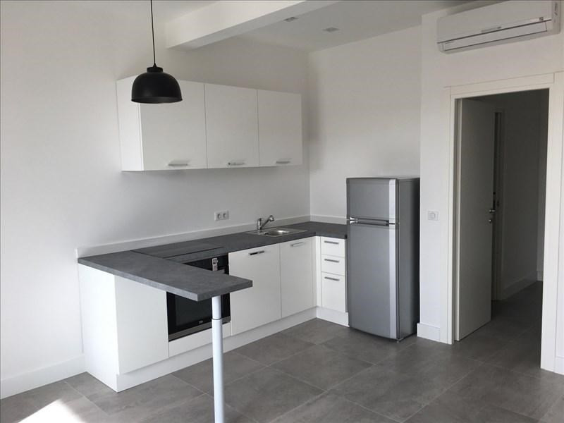 Vente appartement Cannes 220 000€ - Photo 1