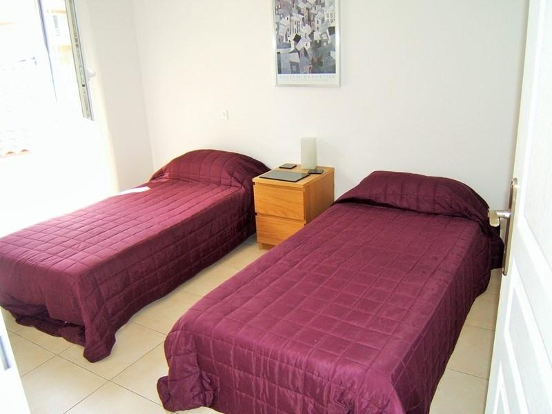 Alquiler vacaciones  casa Collioure 522€ - Fotografía 4