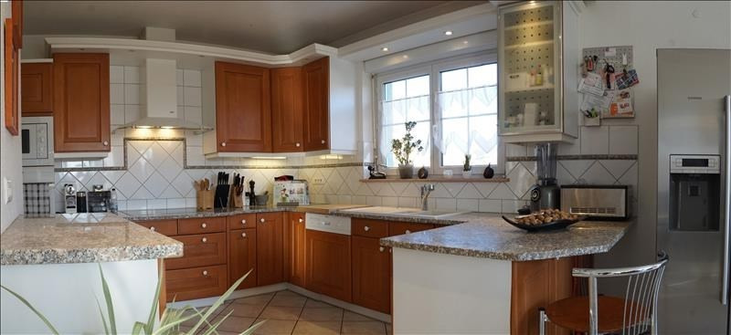 Vente de prestige maison / villa Lauterbourg 348000€ - Photo 4