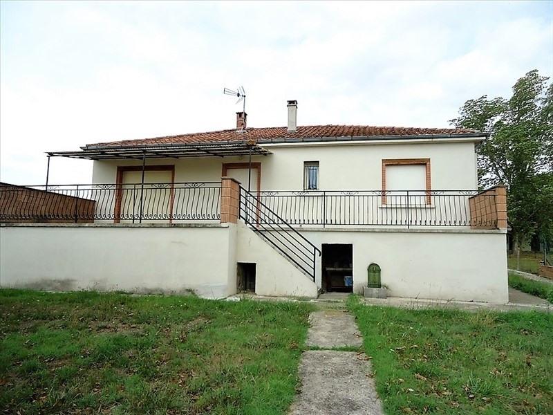 Verkoop  huis Lescure d albigeois 210000€ - Foto 2