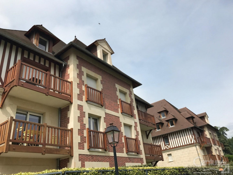 Sale apartment Deauville 498 000€ - Picture 2
