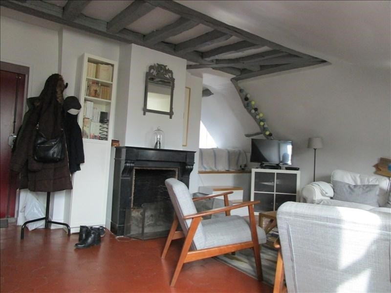 Vente appartement Versailles 483 019€ - Photo 3