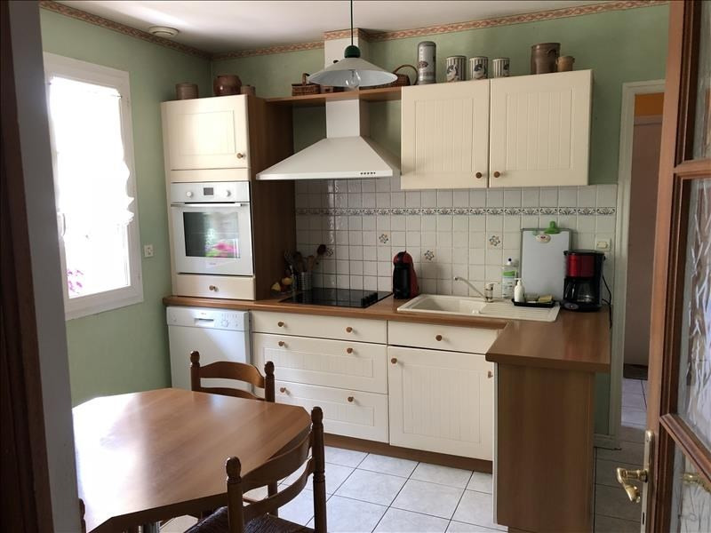 Vente maison / villa St benoit 249000€ -  7