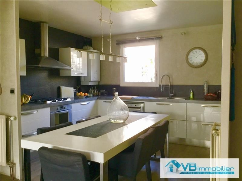 Vente maison / villa Juvisy sur orge 349000€ - Photo 3