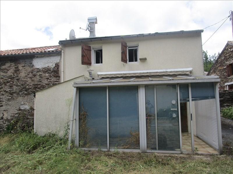 Vente maison / villa Carcassonne 67500€ - Photo 2