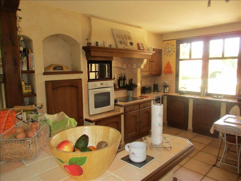 Sale house / villa La salvetat belmontet 329000€ - Picture 5