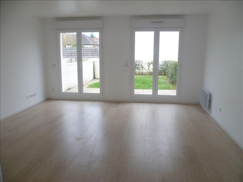 Location maison / villa Caen 890€ CC - Photo 1