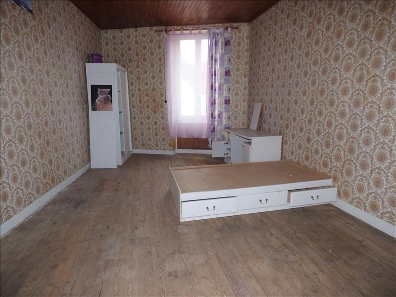 Vente maison / villa Cressanges 60000€ - Photo 6
