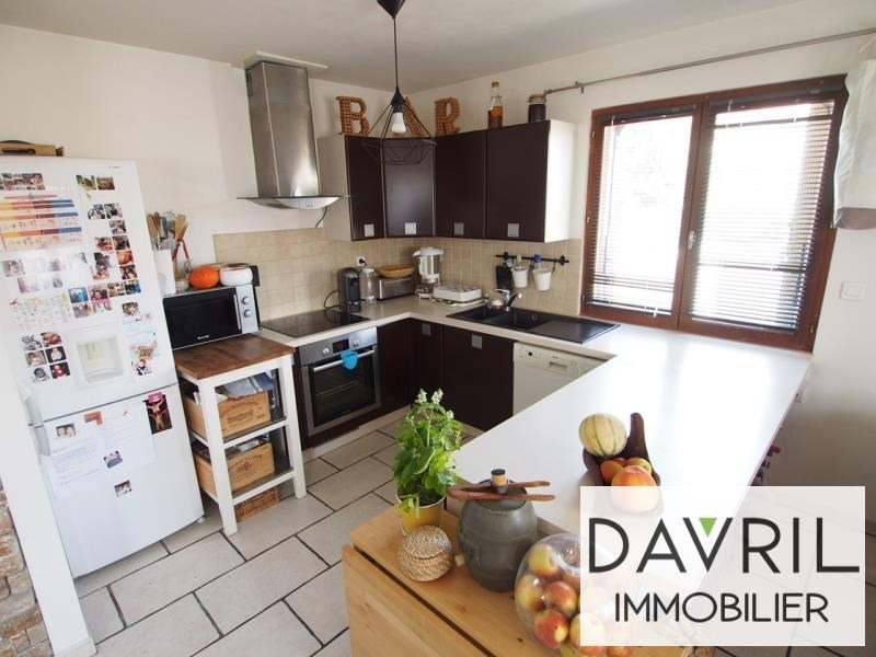 Vente maison / villa Conflans ste honorine 299500€ - Photo 4