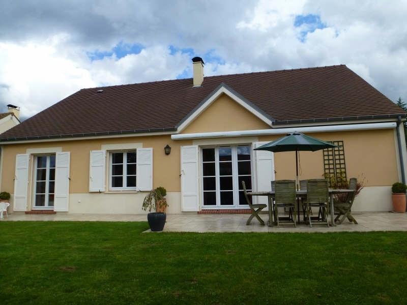 Vente maison / villa Saint-nom-la-bretèche 734000€ - Photo 1
