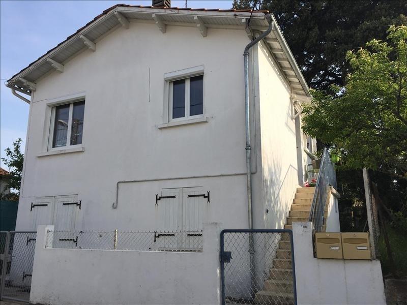 Verkauf wohnung Royan 143750€ - Fotografie 7