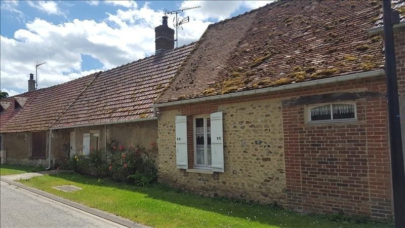 Vente maison / villa Montreuil sur epte 76500€ - Photo 4