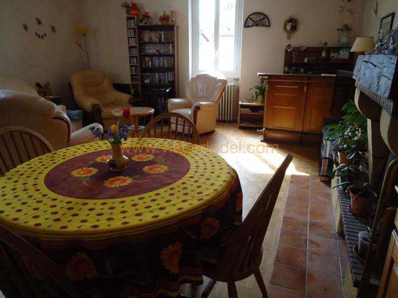Life annuity house / villa Prayssac 117 500€ - Picture 4
