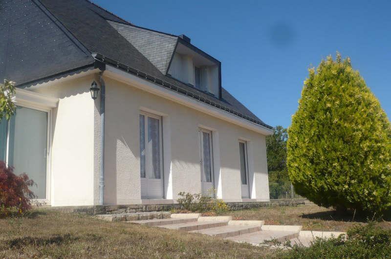 Sale house / villa Sarzeau 343000€ - Picture 8